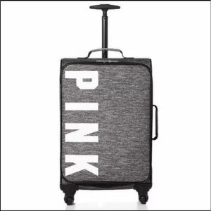 VS Pink Suitcase